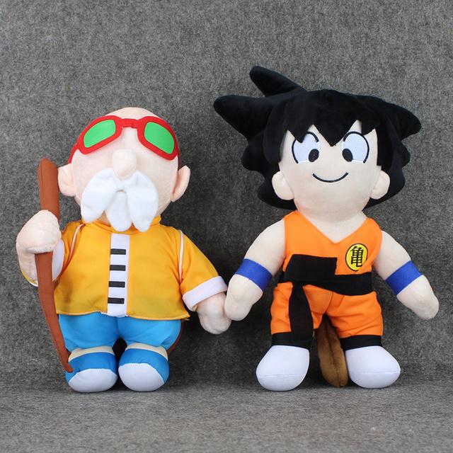 Dragon Ball Z Dolls