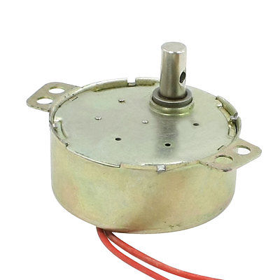 AC 220-240V 33/39 r/min 4W Turntable Synchronous Motor for Microwave Oven
