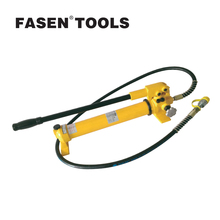 New Brand 2017 FASEN TOOLS CP-700 HYDRAULIC TOOLS Hydraulic Hand Pump Tool high pressure oil pump oil capacity 900cc High quality tools