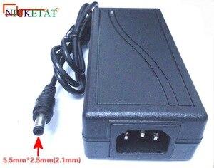 Image 3 - 1 pces lx1204 ac 100 240 v para dc 12 v 4a 48 w adaptador de alimentação comutação fonte de alimentação carregador 12v4a para rgb led tiras de luz