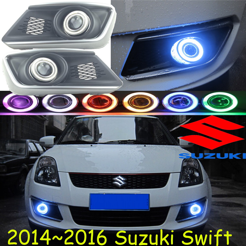 Swift fog light ;2014~2016 Free ship!Swift daytime light,2ps/set+wire ON/OFF:Halogen/HID XENON+Ballast,Swift crosstour fog light led 2014 2016 free ship crosstour daytime light 2ps set wire on off halogen hid xenon ballast crosstour