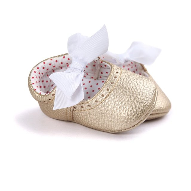 Newborn Baby Moccasin Babies Shoes