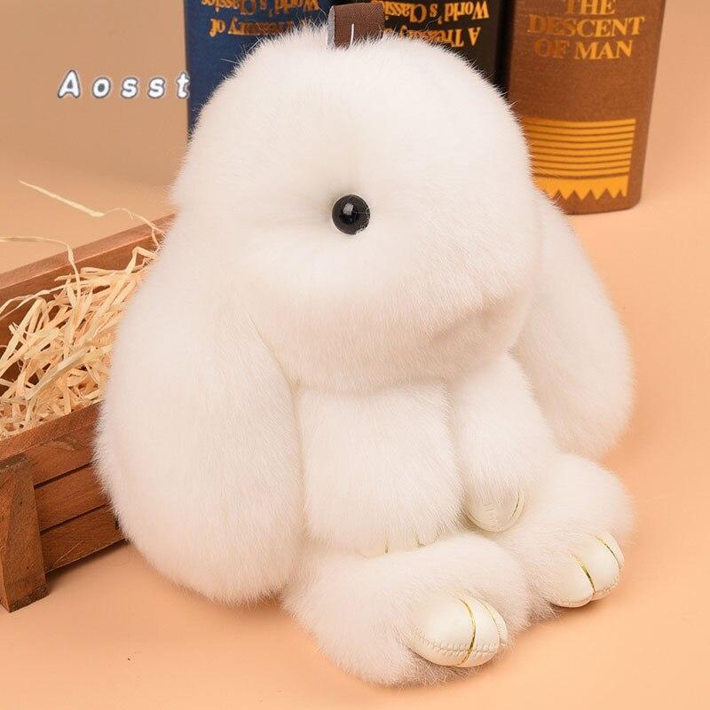 ארנבת ארנבת ארנבת ארנב של ארנב של - צעצועים ממולאים