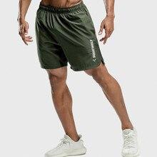 Mens Running Sport Thin Training Quick dry Shorts