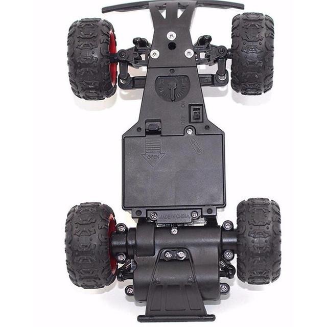 Hot Best 2.4G RC Car Remote Control Off-road Vehicle 1/22 Scale Children Toy Car Remote Control Vehicle Model Car Fast PX 9602