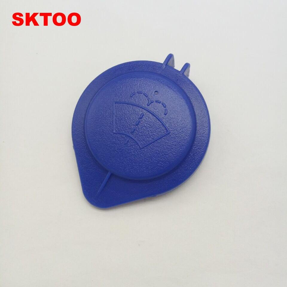 SKTOO Citroen C5 шыны бүріккіш бөтелкесі қақпағы үшін Су қақпағын қосыңыз Танкшелі қақпақтың қақпағы Шайнекті қақпақ Радиатор қақпағы