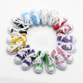 7.5cm Canvas Shoes For 1/4 BJD Doll & Mini Doll Shoes &16 Inch Sharon doll Boots cloth