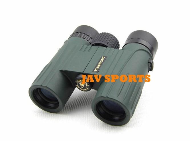 ФОТО Visionking 8X25T Roof Outdoor Hunting Binoculars Telescope Compact Waterproof Bak4 Nitrogen Filled+Free shipping(SKU12030005)