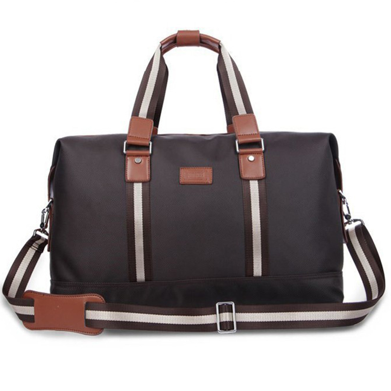 Aliexpress.com : Buy Mens Large Holdall Lightweight Totes Male ...
