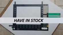 6FC5 210-0DF22-2AA0 6FC5210-0DF22-2AA0 Membrane Keypad For SINUMERIK PCU 50 Repair (TYPE B), HAVE IN STOCK