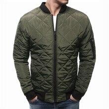 MORUANCLE Для Мужчин's Flight Bomber куртки и пальто зима толстые Термальность Varsity бейсбольная куртка, верхняя одежда для мужчин ветровка