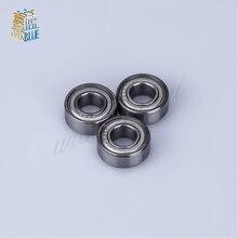 Ball-Bearings Miniature 10pcs