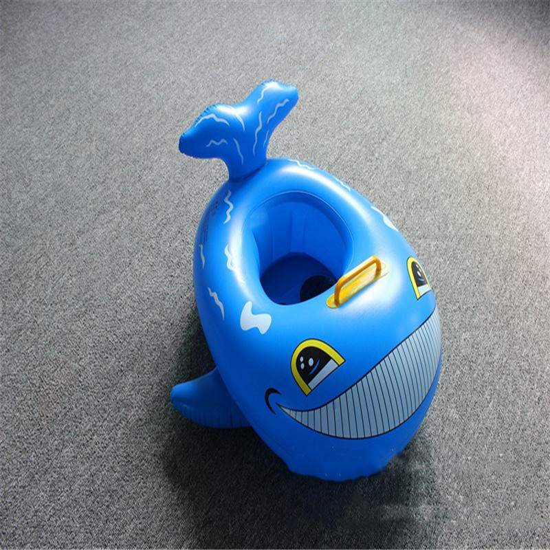 iEndyCn Children Swim Ring Inflatable Swimming Ring Swimming Pool Accessories GXY217