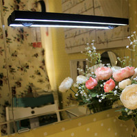 5W Portable LED Dimmable Make Up Mirror Lights for Bedroom Batheroom Vanity Light Modern Bedside Lamp Waterproof Sconce