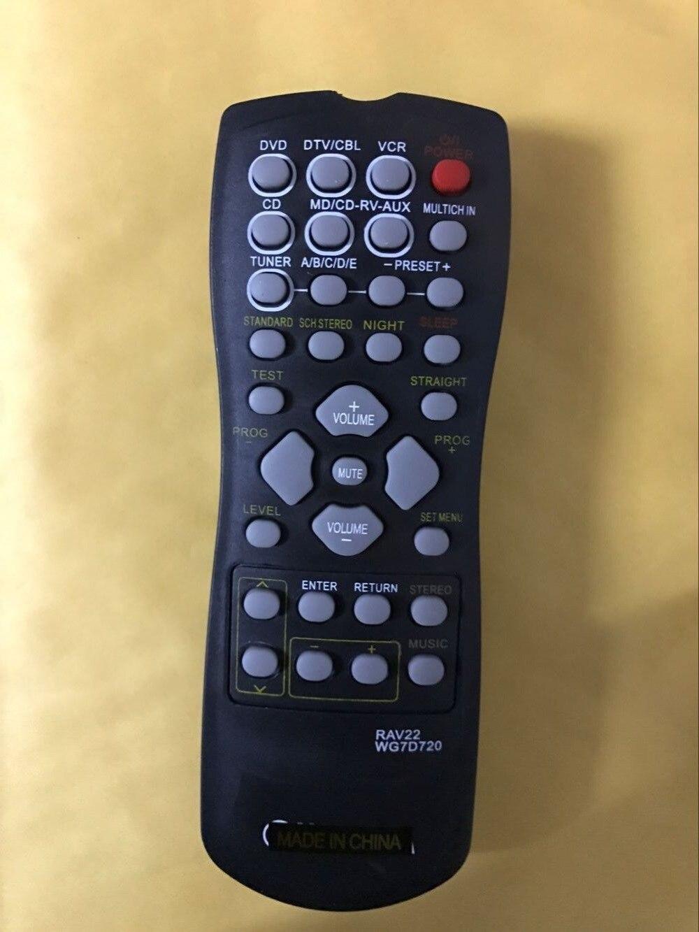 For Yamaha Rx V340 Rx V350 Rx V357 Rx V359 Htr5830 Rav22