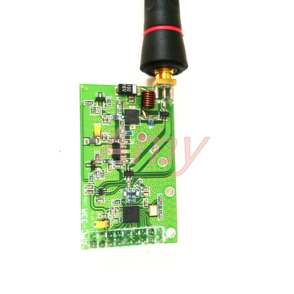 Long distance / wireless transceiver modules / NRF905 module / power 2W / (including external antenna) / TransportLong distance / wireless transceiver modules / NRF905 module / power 2W / (including external antenna) / Transport