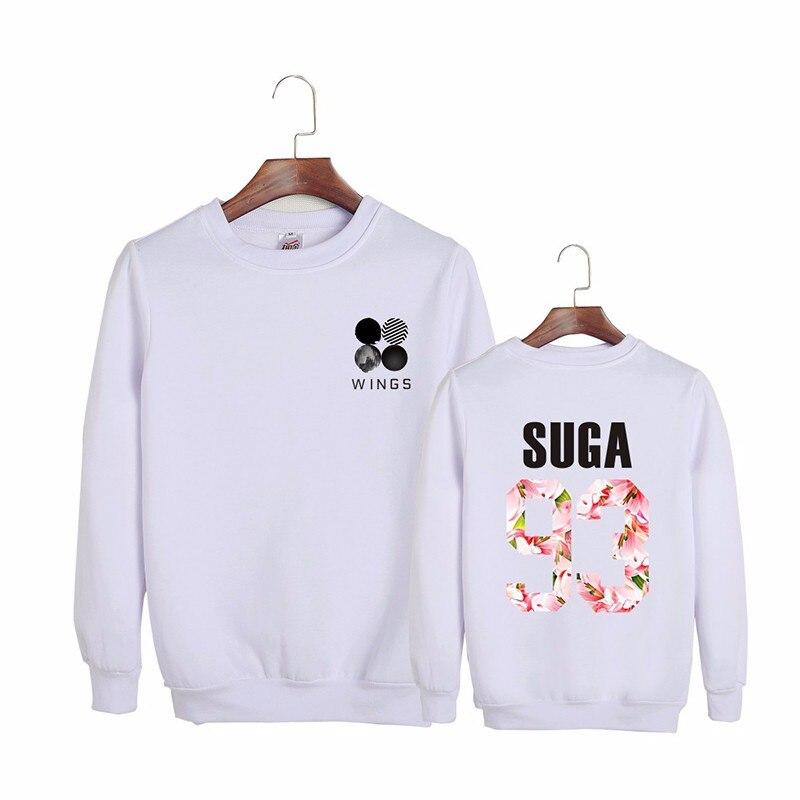 SUGA White