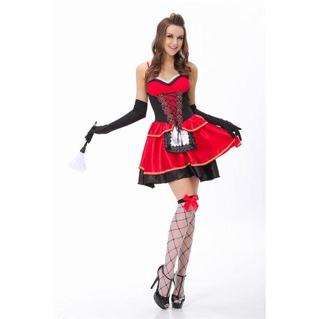 image  sc 1 st  Aliexpress & Online Shop 2016 New Fashion Halloween Costume Adult Women Fantasy ...