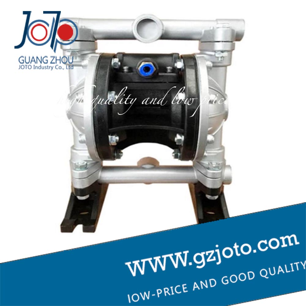 QBY5-15 Fifth Generation Stainless Steel Diaphragm Pump with NBR diaphragm