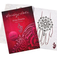 Tattoo patterns hadronic Baoblade Traditional Body Art Tattoo Flash Book Designs Tattoo Reference Book