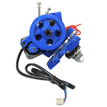 3D Printer Reprap Configure Hotend V2.0 Extrusion Head Extruder Kit for 1.75mm/3mm filament