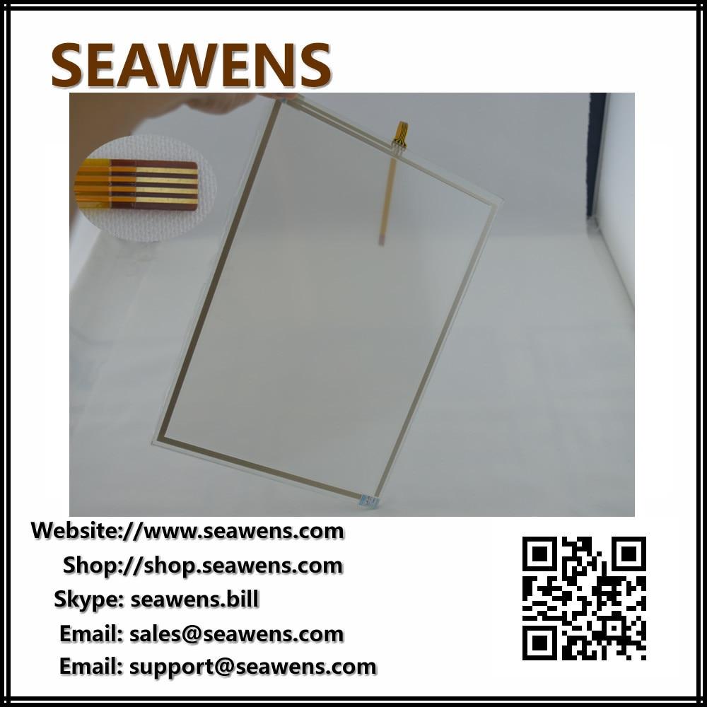 Touch screen panel 6AV6 645-0FD01-0AX0 for MOBILE PANEL 277 IWLAN touch screen for 6av6 640 0da01 0ax0 tp177a free shipping