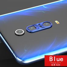 Metal Camera Lens Protector for Xiaomi mi 9T 9T Pro Anti-scratch 360 Full Protection Camera Protective Ring for redmi K20 K20