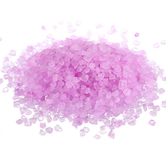100g Bath Sea Salts Skin Care Relax Spa Shower Favors 13 Scents U Pick 3