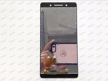 For Huawei Honor 7 LCD Display + Touch Screen 100% New Digitizer Assembly Replacement 5.2 Inch FHD Mobile Phone Accessories