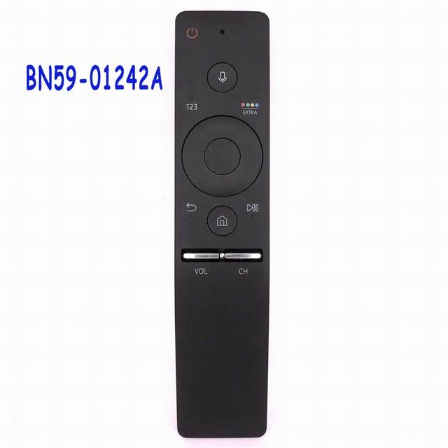 تستخدم BN59 01242A التحكم عن بعد لنظام تلفزيون سامسونج BN63 05508X TM 940