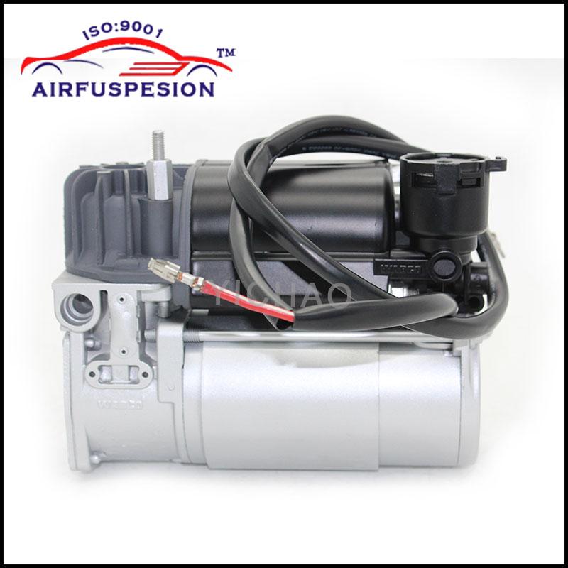 Бесплатная доставка Воздушный компрессор насос для BMW X5 E39 E53 E66 E65 пневматической подвеской Весна 37226787616 37226778773 37221092349