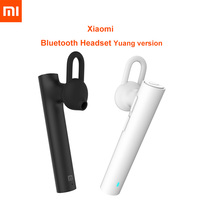 Original Xiaomi Mi LYEJ02LM Wireless Bluetooth 4 0 Earphone Sports Ear Hook Handsfree Headsets For Iphone