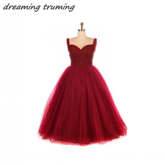 Red Masquerade Dress | www.pixshark.com - Images Galleries ...