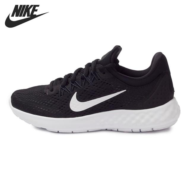Signore/ragazze Nike Roshe Taglia 5.5 Scarpe Da Ginnastica One NUOVO.