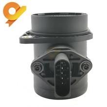 Массовый расходомер воздуха MAF датчик для VAG VW Volkswagen Jetta Golf Beetle Bora Polo Sharan 1,9 TDI дизель 06A906461 0280217121