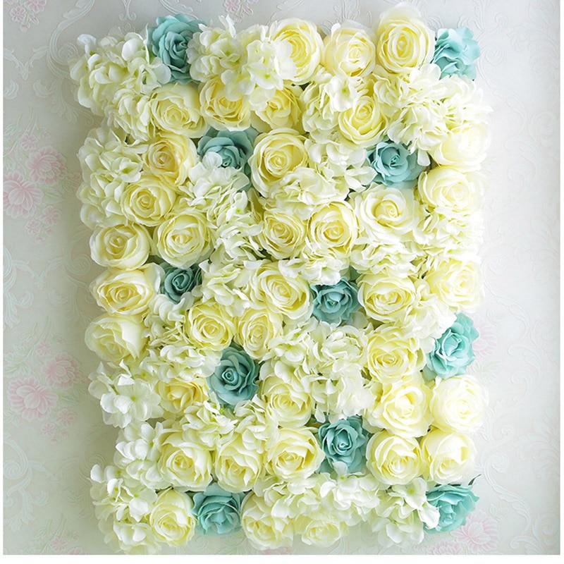 Colorful Wall Flower Decor Image - Art & Wall Decor - hecatalog.info