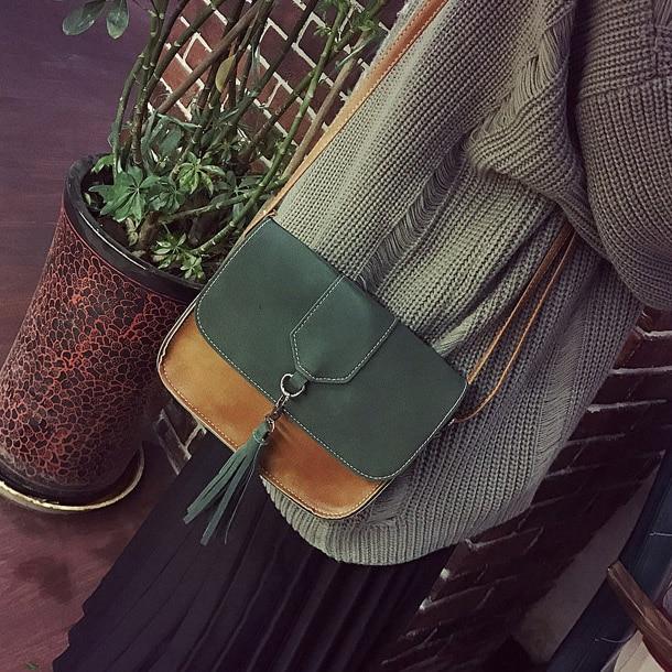 nubuck mulheres bolsas atravessadas designer Size : 20*6*15cm(l*w*h)