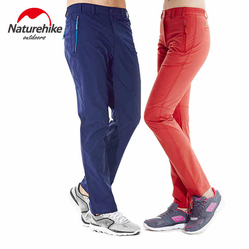Outdoor Unisex Quick Drying Sun-Protective Pants Man Waterproof Breathable Anti-UV Trousers  Woman Hiking Climbing Summer S-XXXL