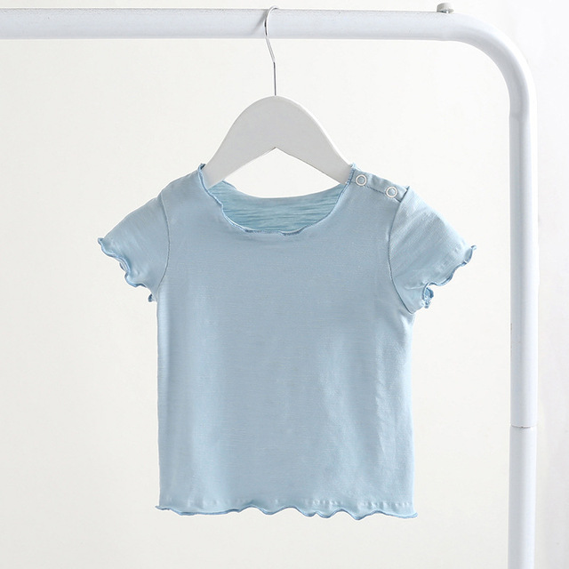 Bamboo Cotton Baby Clothing