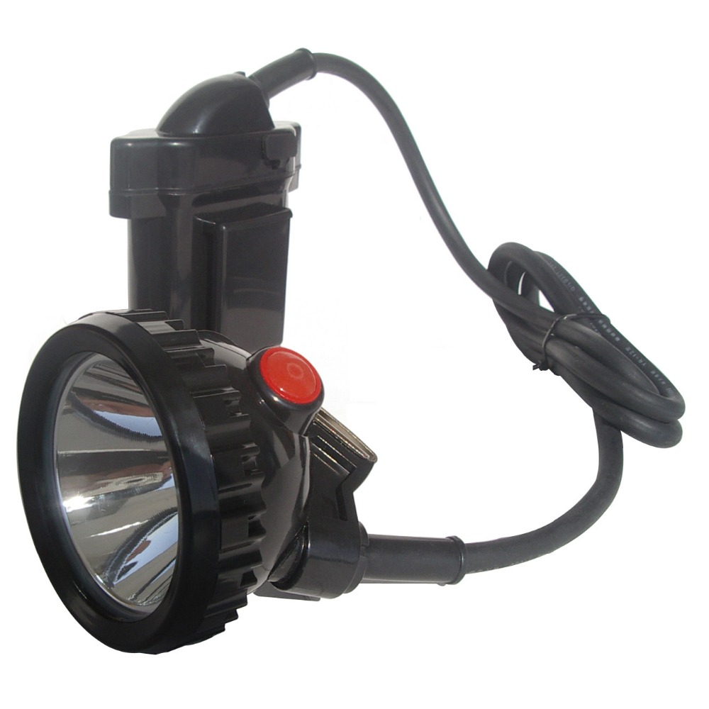 5W Spuer Bright LED Hunting Lamp Nice Spot Also for Mining Fishing Light Free Shipping By DHL KL6LM hot new 5w osram led safety miner head lamp hunting light for mining camping 32000lux super bright free shipping by dhl