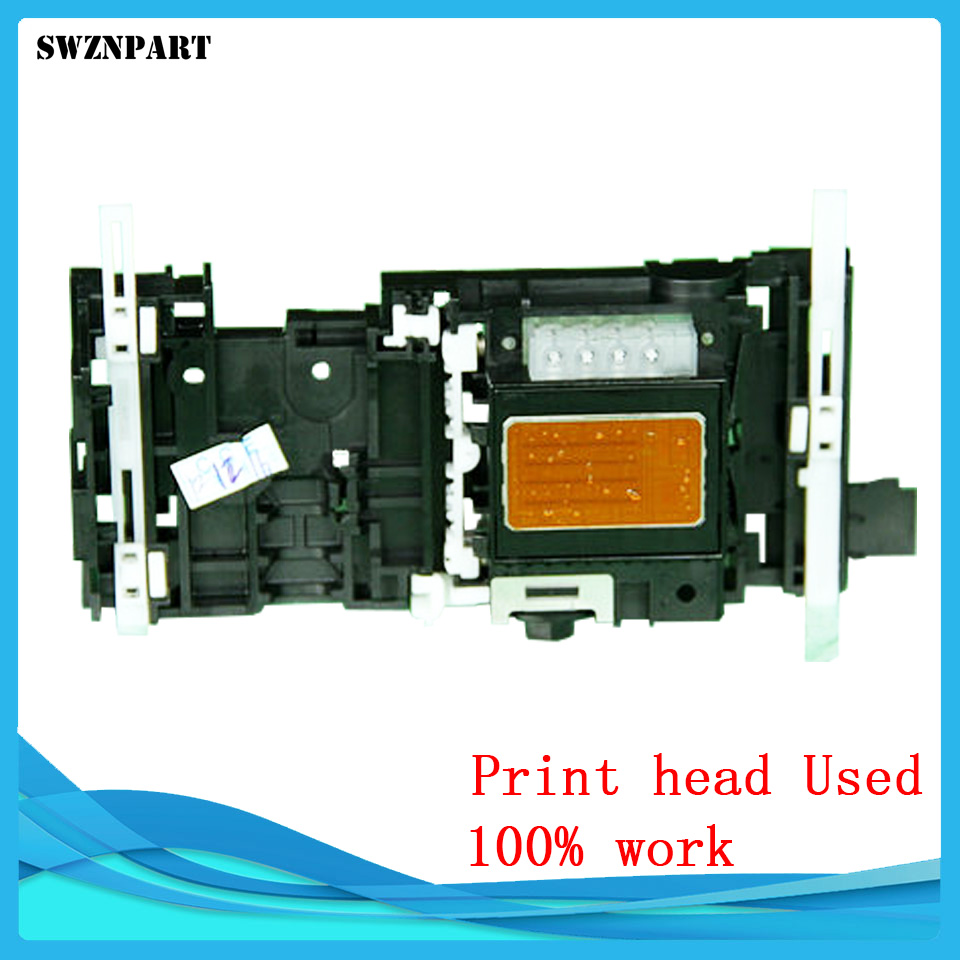 Printhead Print Head for Brother 2480C 2580C 1860C 1960C DCP 130C 135C 150C 153C 155C 330C 350C 353C 357C 540CN 560CN 750 770CW фея 2580 венге