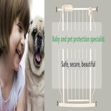 Roadmate boa qualidade Portão cerca bebê portão criança escada portão barreira portão de proteção animal de estimação
