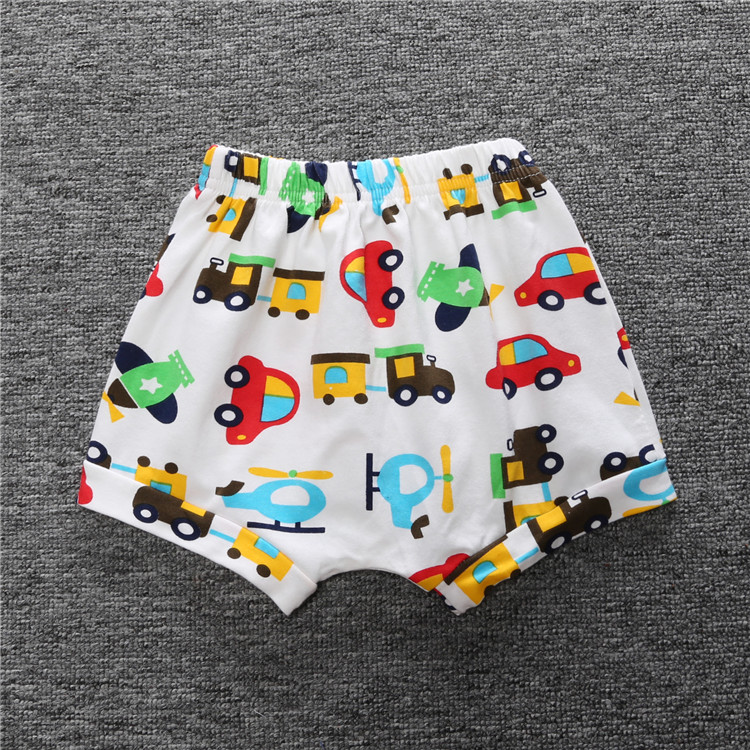 Unieke Peuter Baby Meisjes Bodems Shorts Zomer Bloeiers Hot Broek - Kinderkleding - Foto 6