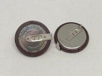 2 шт./лот PANASONIC VL2330 2330 Перезаряжаемые батареи литиевая батарея монета сотовый для автомобиля ключа