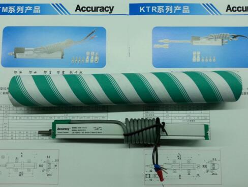 KTM250 Micro KTM-250mm Injection Moulding Machine Electronic Ruler Position and Vibration Sensor Digital Sensor KTM 250KTM250 Micro KTM-250mm Injection Moulding Machine Electronic Ruler Position and Vibration Sensor Digital Sensor KTM 250