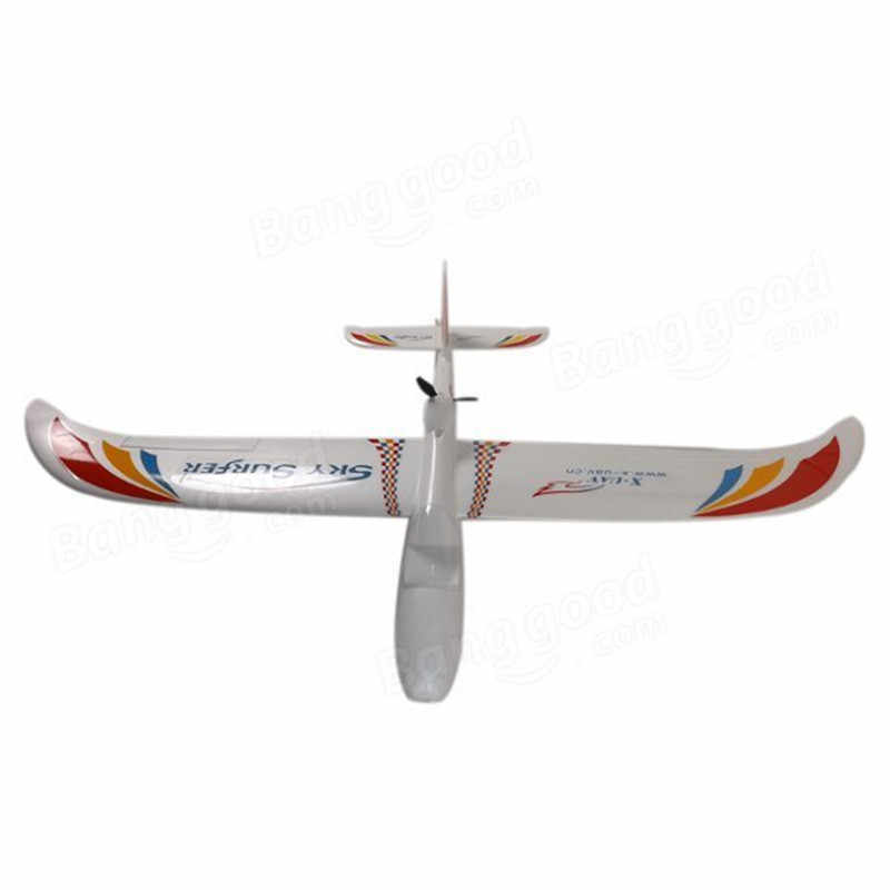 X-UAV Sky Surfer X8 1400mm Winspan FPV Aircraft Airplane KIT