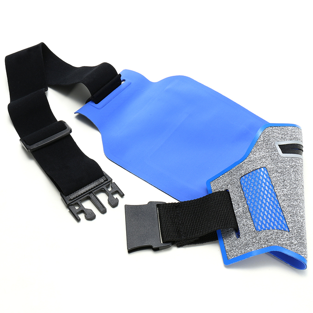 Gym Waist Bag For All Smartphone Types Cases Pouch Running Sport