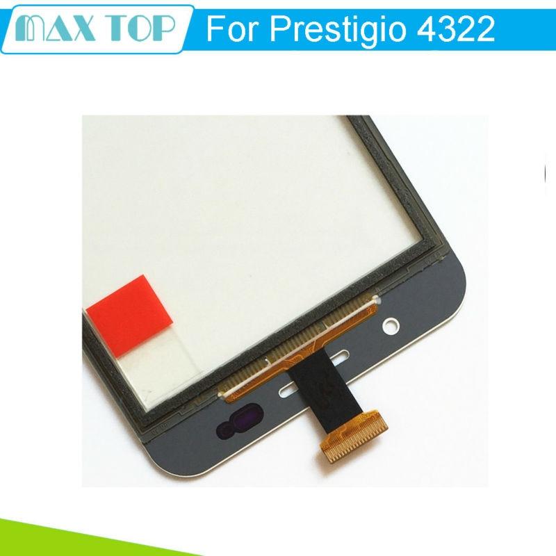 Prestigio MultiPhone PAP 4322 touch 5