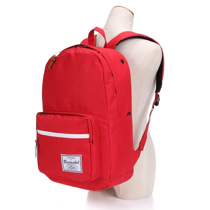 Aliexpress.com : Buy Herschel Pop Quiz Style Backpack Men's ...