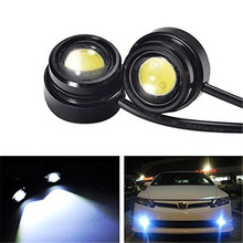 Eagle Eye LED Daytime Running Lights